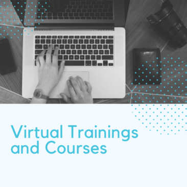 Virtual Programs and Courses