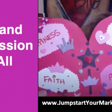 love and cmopassion